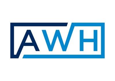 AWH Logo (PRNewsfoto/Ascend Wellness Holdings)