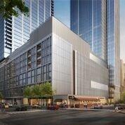 One West Chicago, Domio's Newest Location Credit: JDL Development, Goettsch Partners, and Hartshorne Plunkard Architecture
