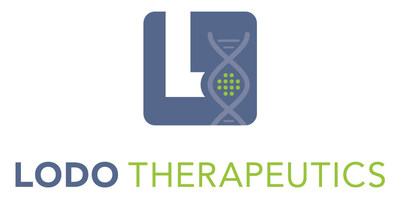 Lodo Therapeutics logo (PRNewsfoto/Lodo Therapeutics Corp)