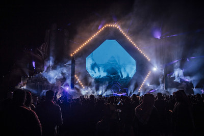 MDL Beast Festival - The Saudi Soundstorm has arrived, wowing over 130,000 fans on its first day