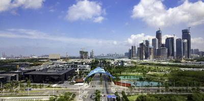 Qianhai & Shekou Area of Shenzhen, China (Guangdong) Pilot Free Trade Zone