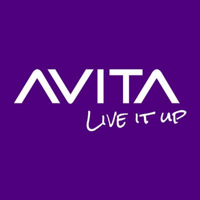 AVITA | Live it up