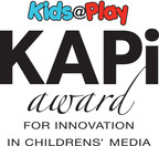 Top Ten Winners for CES Las Vegas 12th Annual Kids at Play Awards Announced