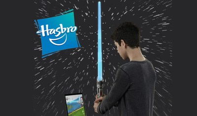 Winners of the 2020 Kids at Play interactive Awards was announced today with Hasbro's dubbed 'Best Overall Tech Toy'.