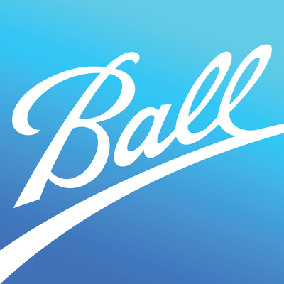 Ball Corporation Logo. (PRNewsFoto/Ball Corporation)