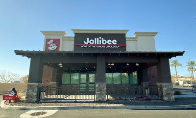 Jollibee Chandler store located at 2800 E Germann Road, Chandler, AZ, 85286 opens Saturday, December 28. (Photo credit: Jollibee)
