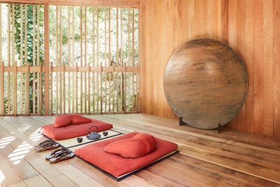 Gaige House + Ryokan in Sonoma Valley