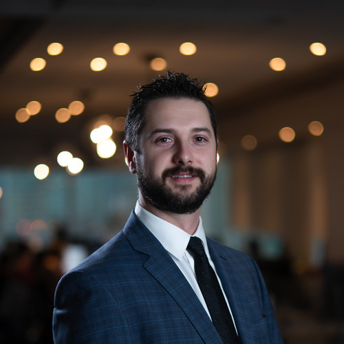 Jason McClenahan (CNW Group/EBlock)