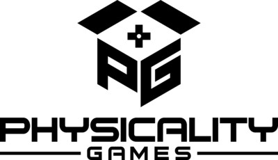 Physicality Games Logo