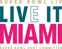 (PRNewsfoto/Miami Super Bowl Host Committee)