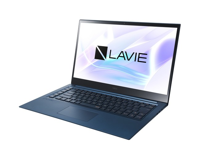 """LAVIE VEGA with its 15.6"""" 4k OLED display is the best PC for both business and personal use."""