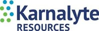 Karnalyte Resources Inc. (CNW Group/Karnalyte Resources Inc.)