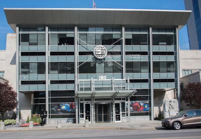 New Era Buffalo Headquarters