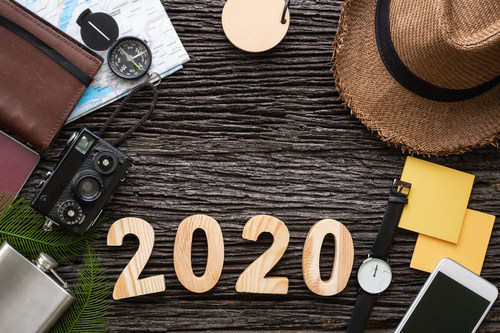 New years 2020 (CNW Group/FlightHub)
