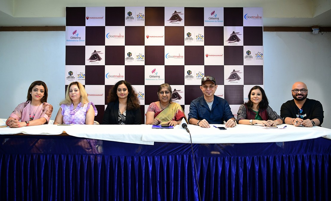 Jd Institute Goa Celebrates Khadi And Weaves A New Story For India