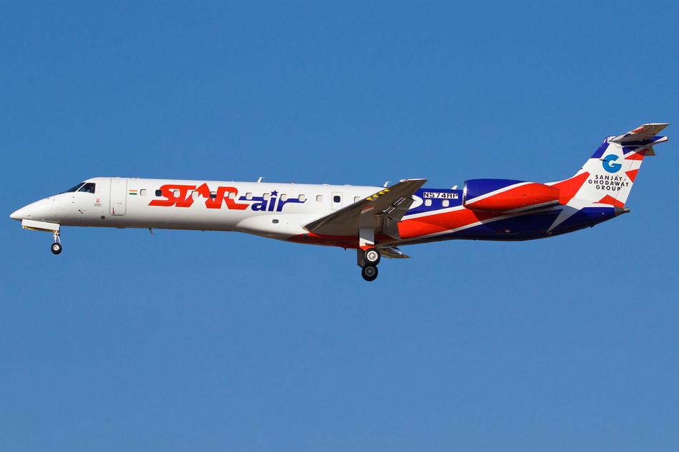 Star Air Aircraft
