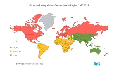 Lithium_Ion_Battery_Market_Geographical_Segmentatin