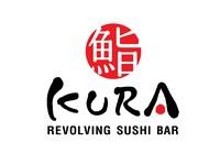 Kura Revolving Sushi Bar Logo (PRNewsfoto/Kura Revolving Sushi Bar)