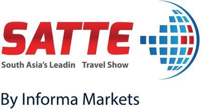 SATTE (PRNewsfoto/Informa Markets in India)