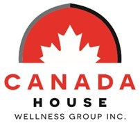 Canada House Wellness Group Inc. (CNW Group/Canada House Wellness Group Inc.)