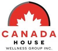 Canada House Wellness Group Inc. (CNW Group/Canada House Wellness Group Inc.)