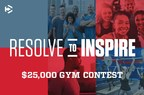 """Dymatize Announces $25,000 Grant Contest for Independent Gym Owners with Launch of """"Resolve to Inspire"""" Contest"""