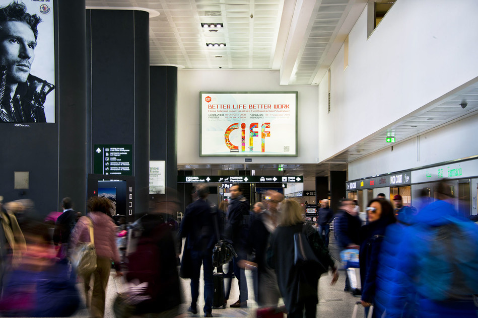 CIFF Guangzhou 2020 is scheduled to be held from March 18 to 21 and 28 to 31, 2020 in Guangzhou, China