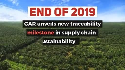 GAR unveils new traceability milestone in supply chain sustainability.