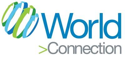 World Connection Logo (PRNewsfoto/World Connection)