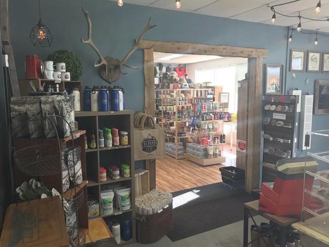 Explorado Market Keto Grocery in Fort Collins, CO