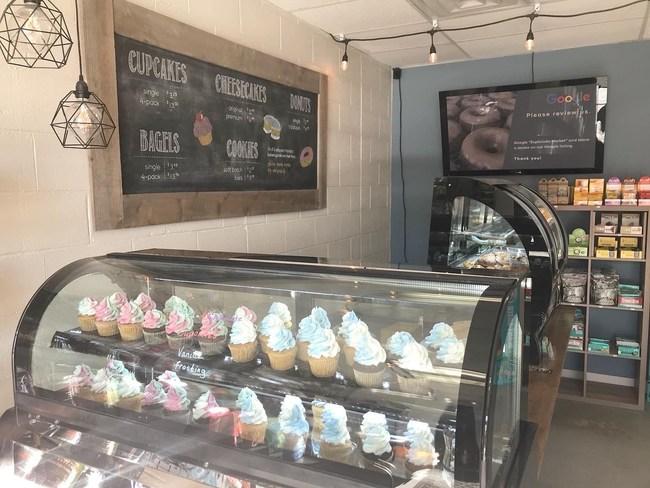 Explorado Market Keto Bakery in Fort Collins, CO