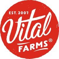 (PRNewsfoto/Vital Farms)