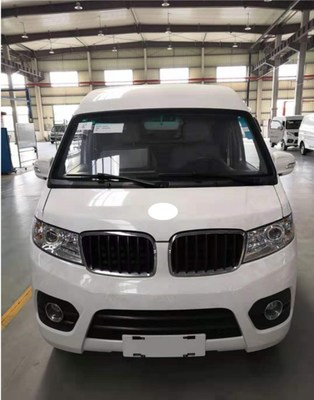 Jiangsu AOXIN New Energy Automobile - X30L Model