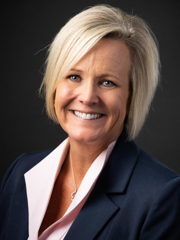 Amy Rasmussen New IAAO President