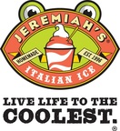 Jeremiah's Italian Ice Slides into 2021 with Continued Momentum...