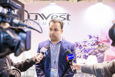 LJ West Diamonds Inc.