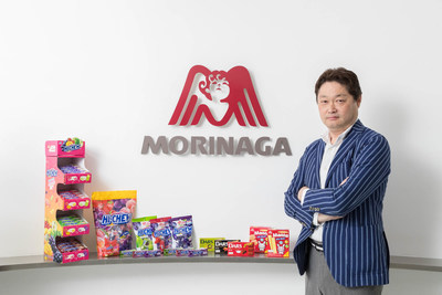 Terry Kawabe, Managing Director and CEO of Morinaga Asia Pacific, will be attending trade shows throughout Australia and New Zealand in 2020.