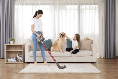 Introducing the Roborock H6 Handheld Vacuum