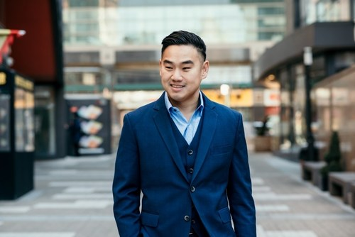 Michael Wang, Founder of Project Queens