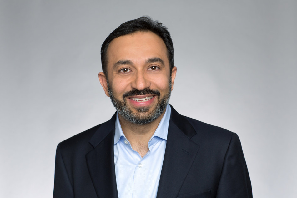 Informatica Appoints Amit Walia as Chief Executive Officer