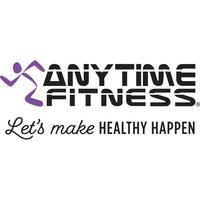 (PRNewsfoto/Anytime Fitness)