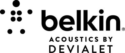 Belkin Acoustics by Devialet