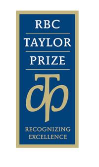 RBC Taylor Prize (CNW Group/RBC Taylor Prize)