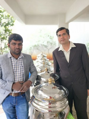 Tech Startup Happient Launches OHIEO to Revolutionize Food Catering Services in Bengaluru