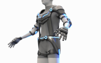 South Korean Company Moiin Group Receives Patent Recognition for Motion Capture Technology