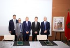 TUV Rheinland appointed as an authorized inspection body to issue Certificates of Conformity (CoC) in Morocco