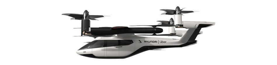 S-A1 : Personal Air Vehicle (PAV). eVTOL mobility solution that enables urban air travel