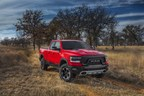 Ram Brand Reports Record Sales for 2019