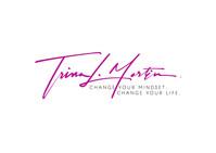 Trina L. Martin Logo