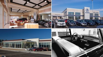 Raleigh Car Dealerships >> Luxury Has A New Home For Leith Dealerships In North Raleigh